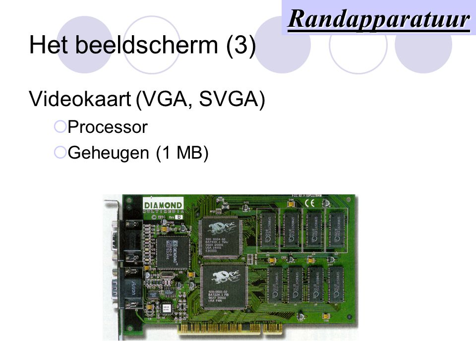 Basisbeginselen van computerhardware