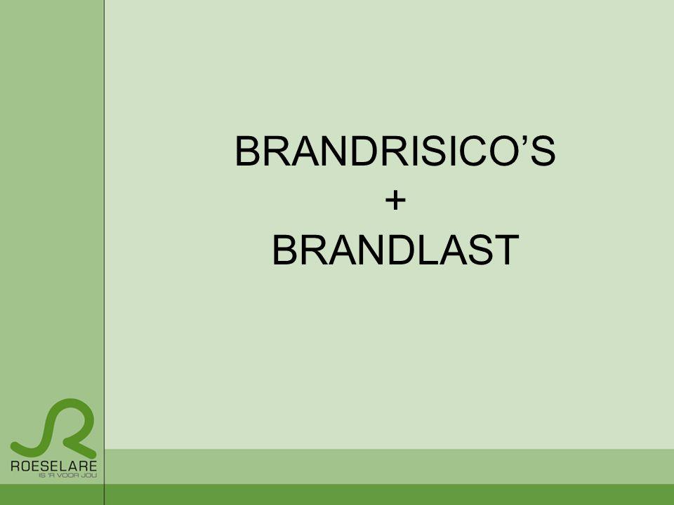 BRANDRISICO'S + BRANDLAST