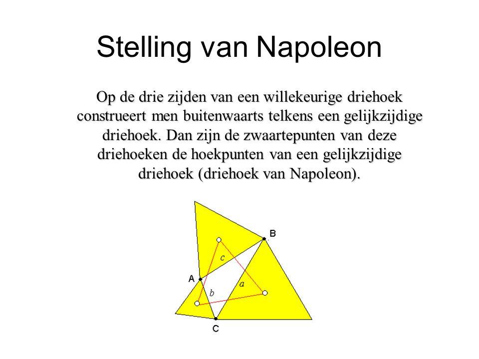Stelling van Napoleon