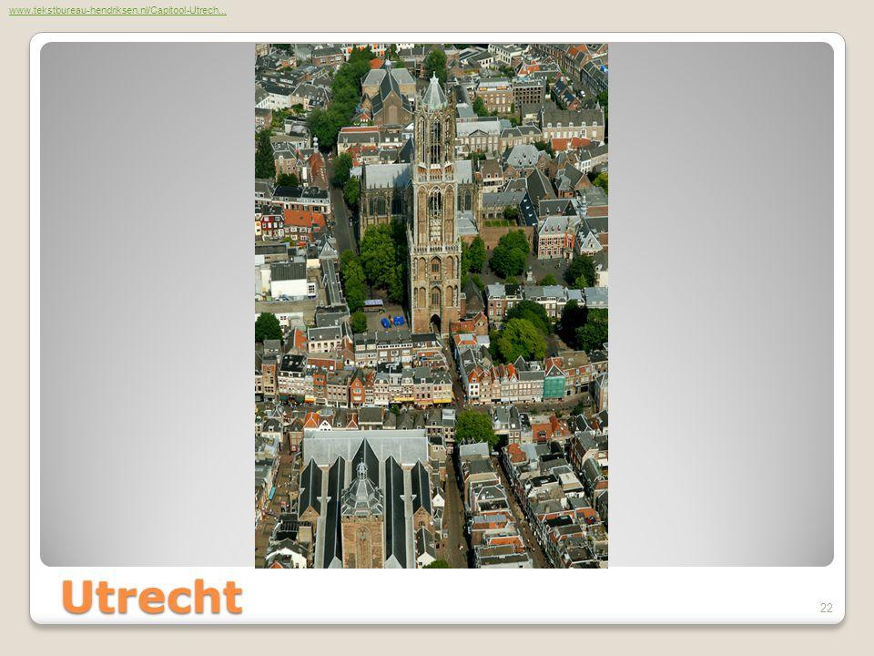 www.tekstbureau-hendriksen.nl/Capitool-Utrech... Utrecht