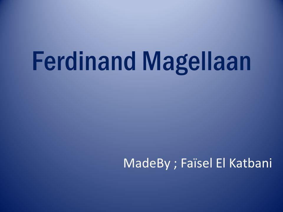 MadeBy ; Faïsel El Katbani