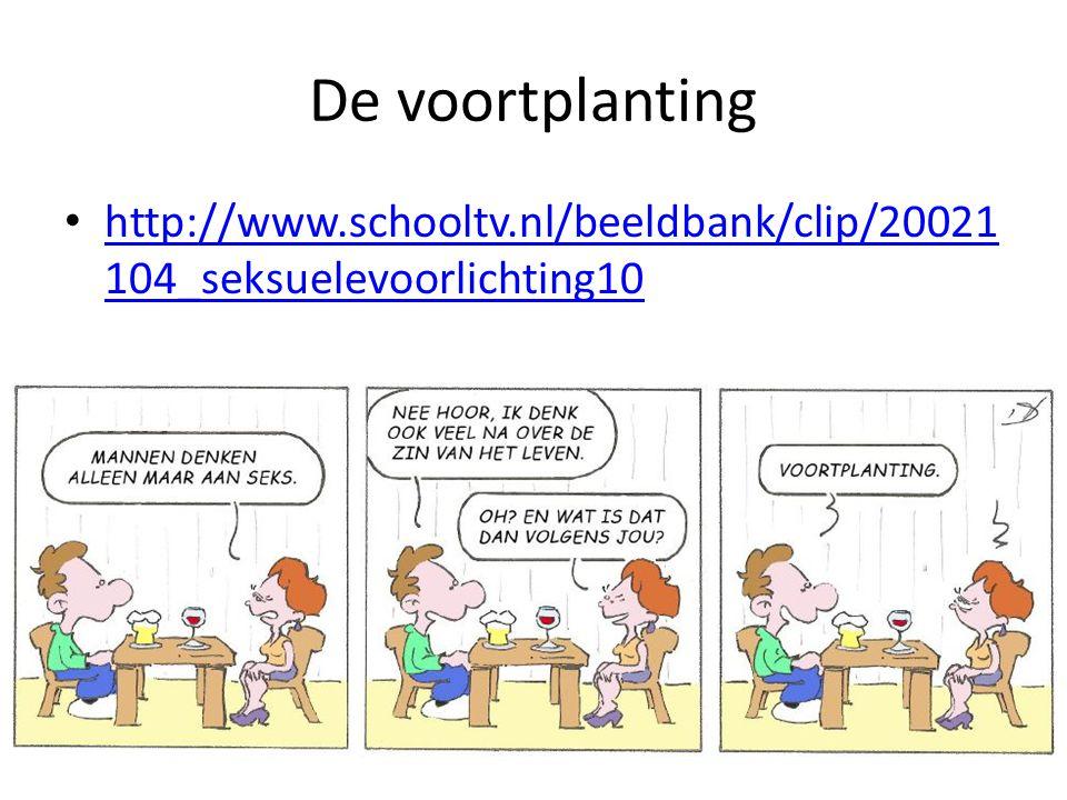 De voortplanting http://www.schooltv.nl/beeldbank/clip/20021104_seksuelevoorlichting10