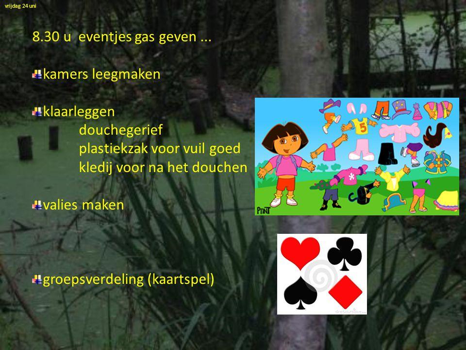 groepsverdeling (kaartspel)