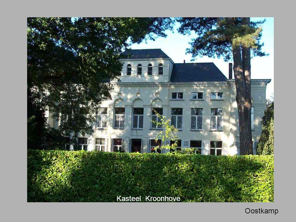 Kasteel Kroonhove Oostkamp