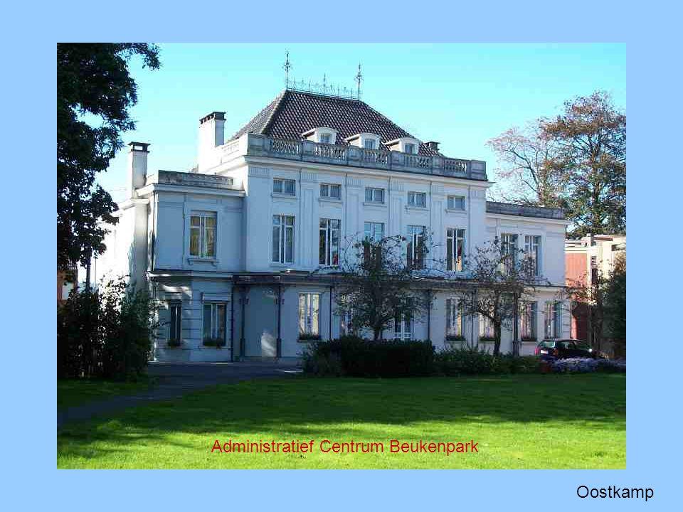 Administratief Centrum Beukenpark