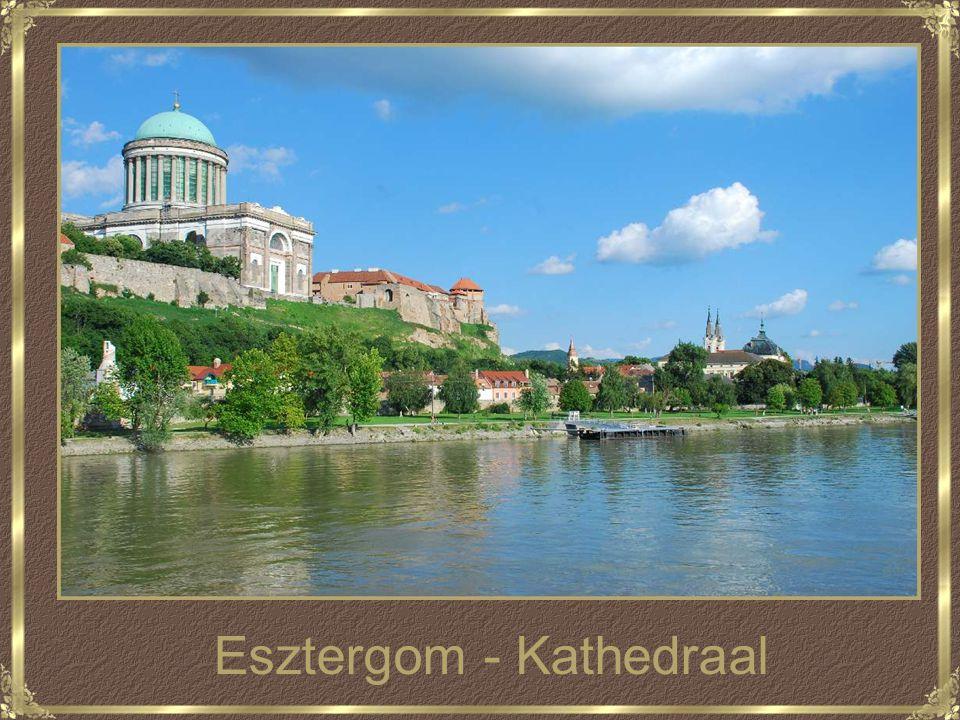 Esztergom - Kathedraal
