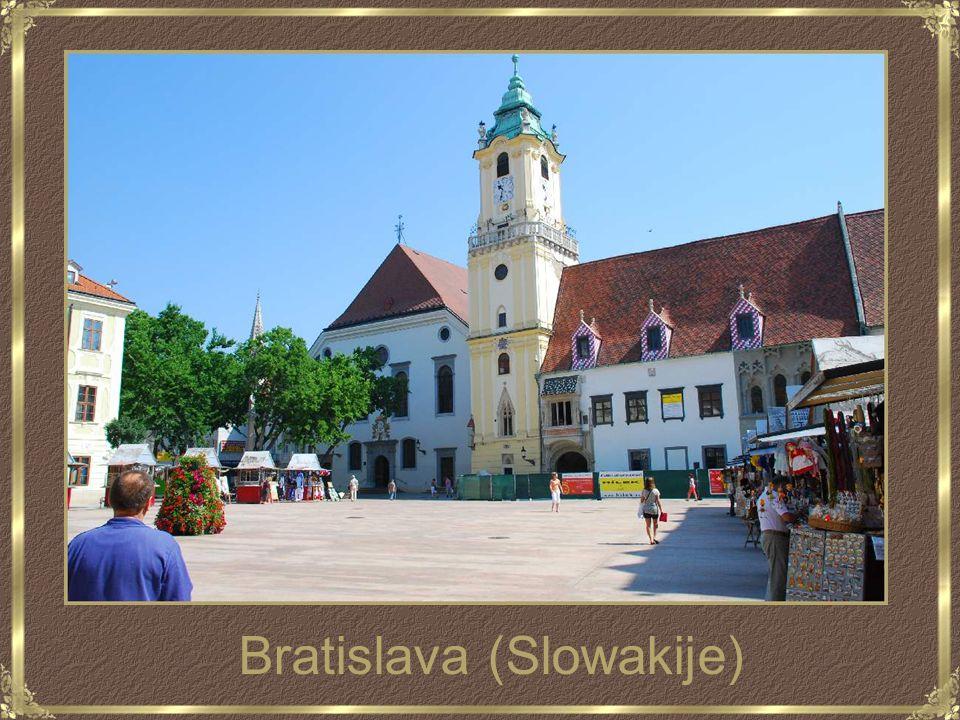 Bratislava (Slowakije)