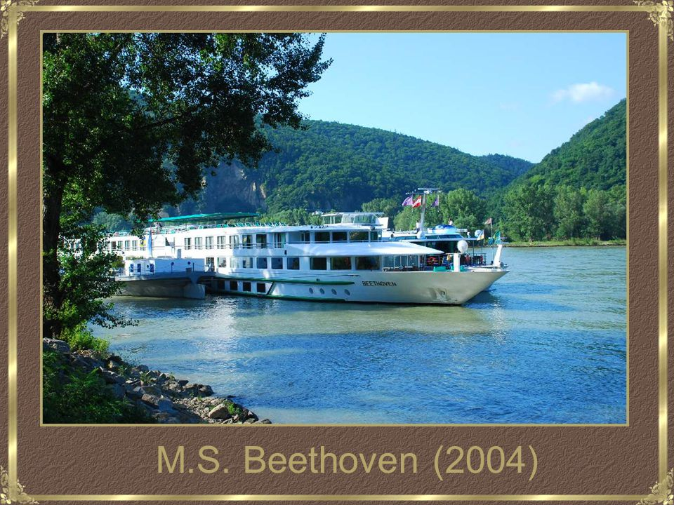 M.S. Beethoven (2004)
