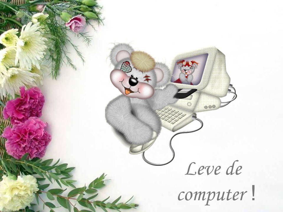 Leve de computer !