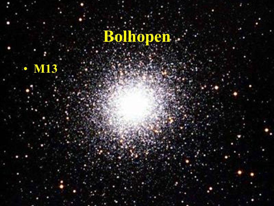 Bolhopen M13