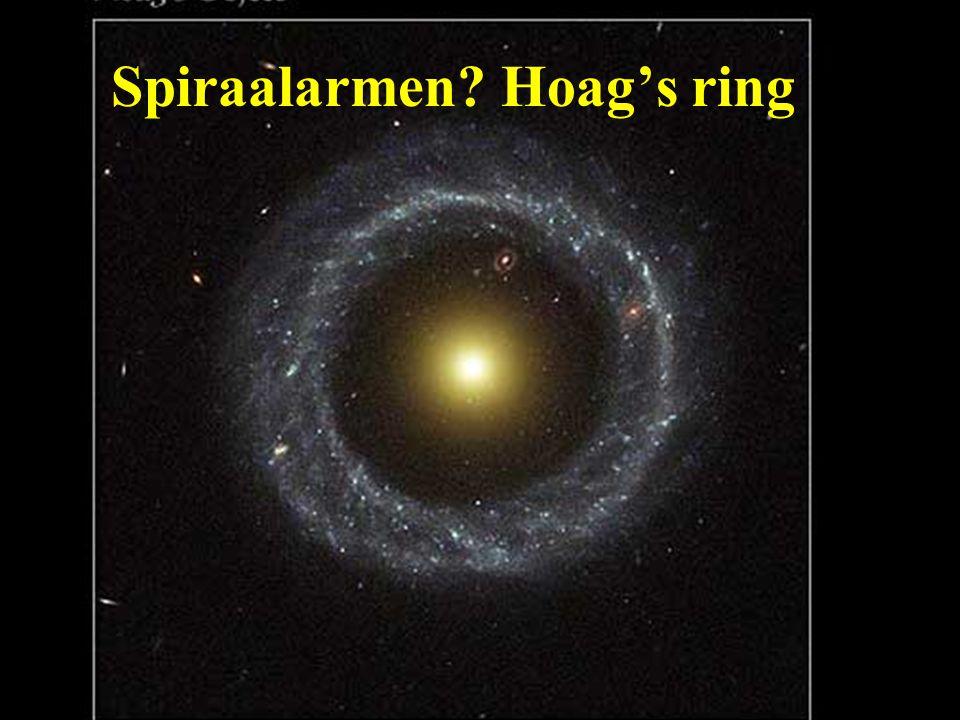 Spiraalarmen Hoag's ring