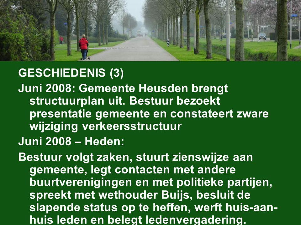 GESCHIEDENIS (3)