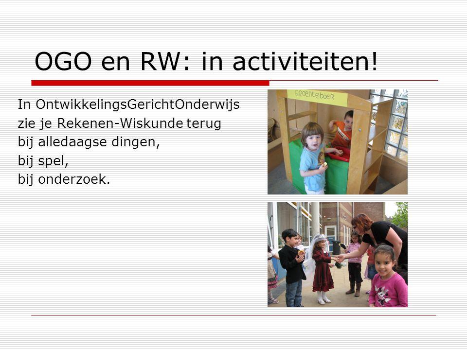 OGO en RW: in activiteiten!