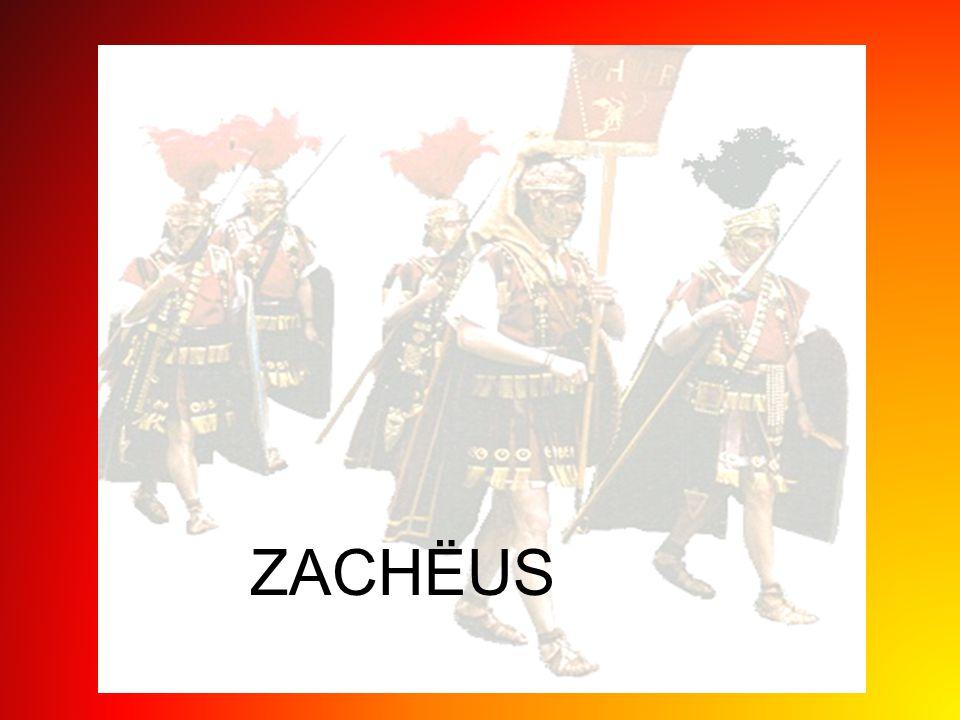 ZACHËUS