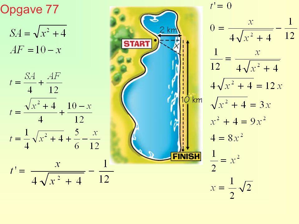 Opgave 77