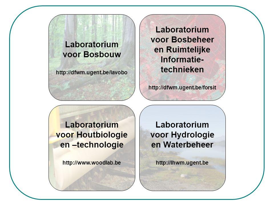 Laboratorium voor Bosbouw