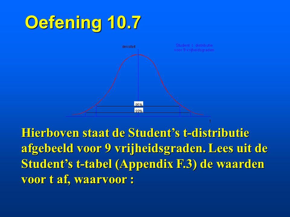 Oefening 10.7