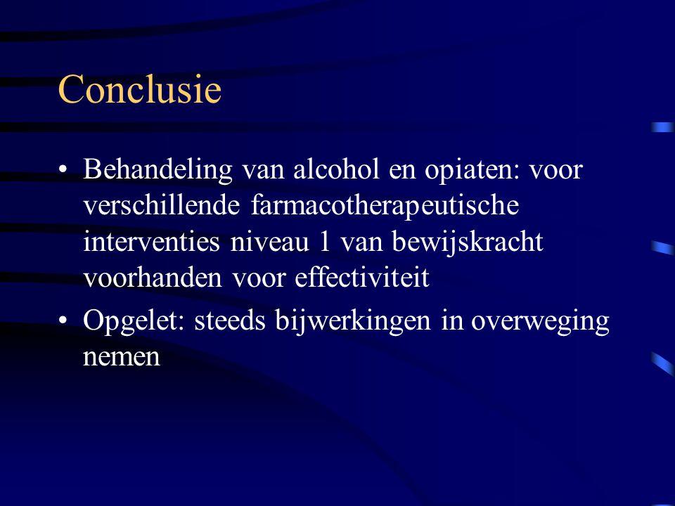 Conclusie