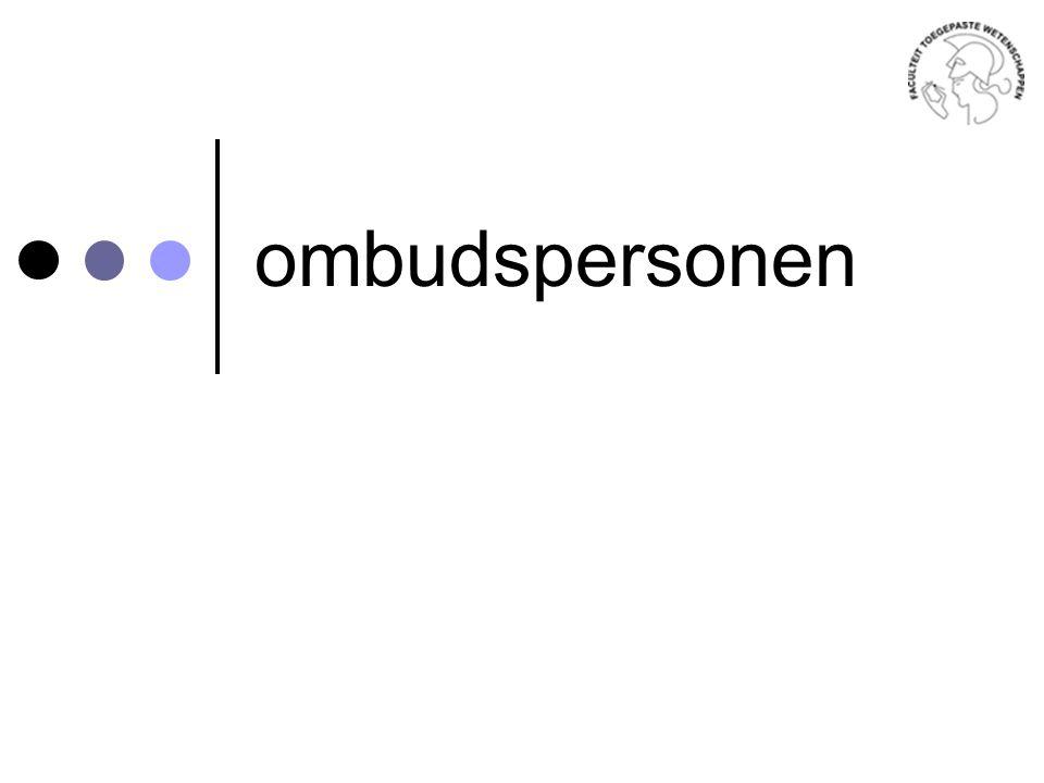 ombudspersonen