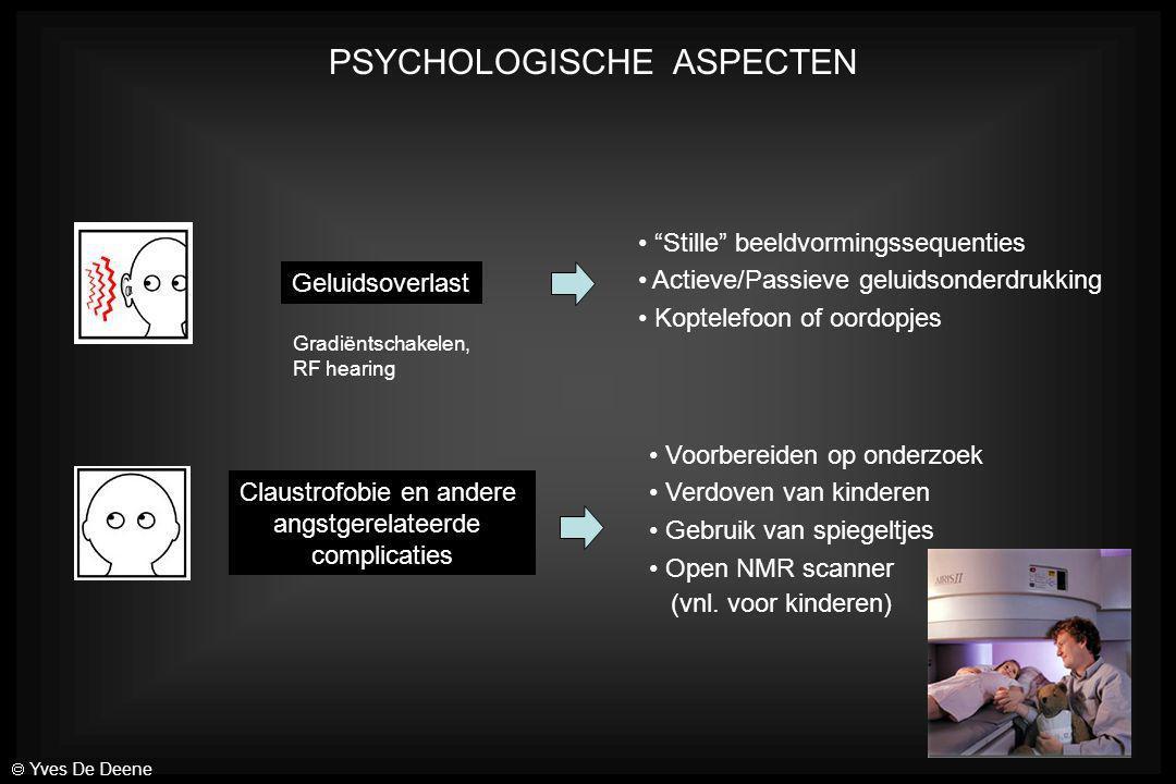 Claustrofobie en andere
