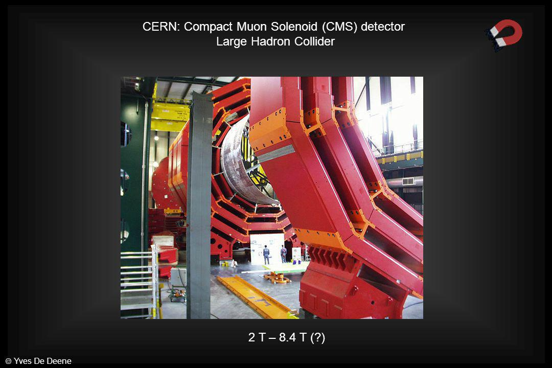 CERN: Compact Muon Solenoid (CMS) detector
