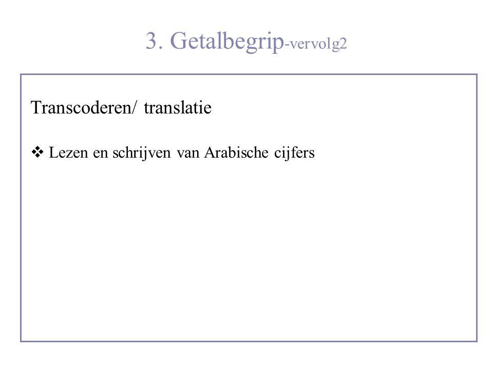 3. Getalbegrip-vervolg2 Transcoderen/ translatie