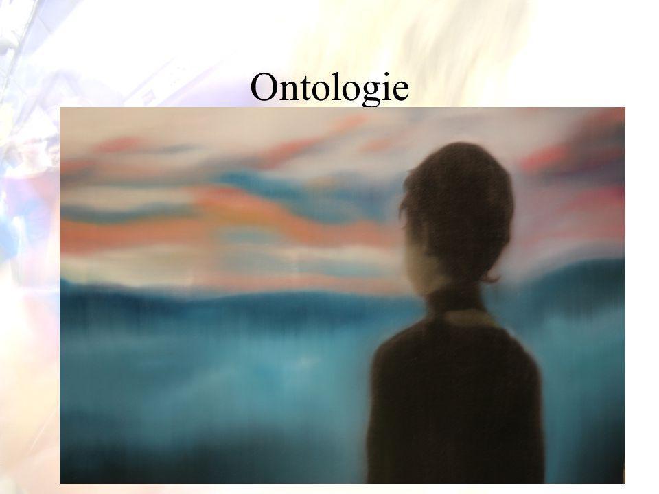 Ontologie Idee: Eenzaamheid