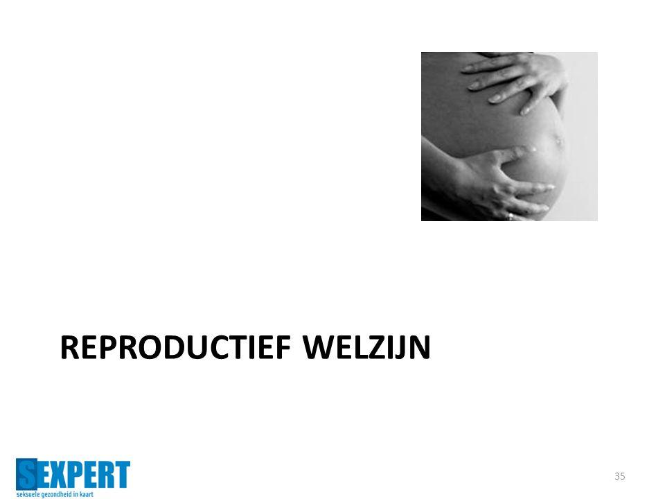 Reproductief welzijn