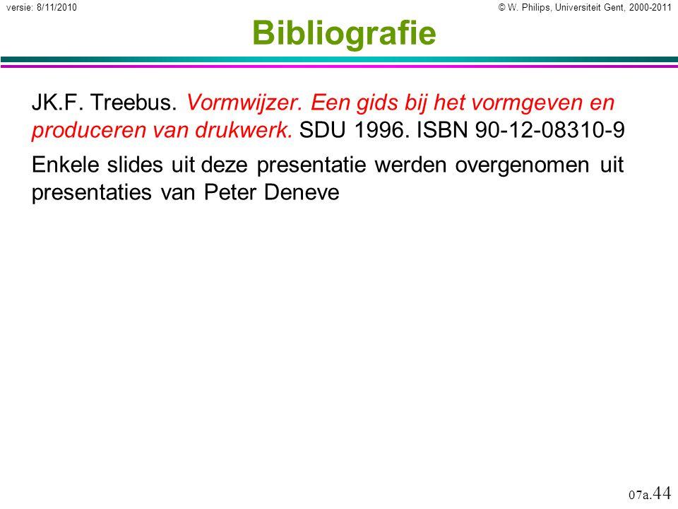 Bibliografie JK.F. Treebus. Vormwijzer. Een gids bij het vormgeven en produceren van drukwerk. SDU 1996. ISBN 90-12-08310-9.