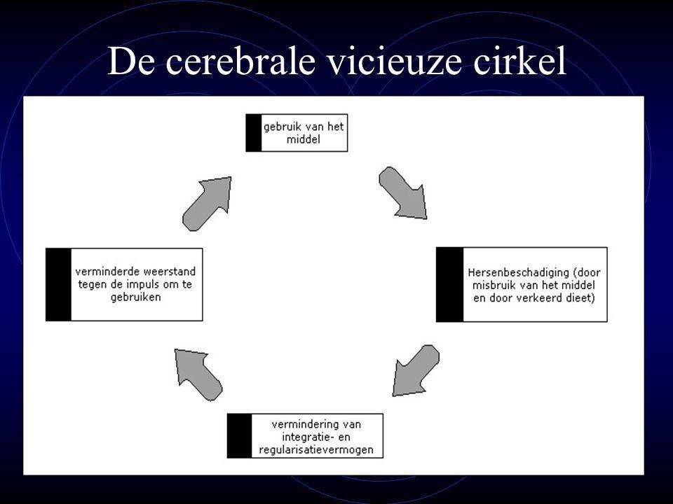 De cerebrale vicieuze cirkel