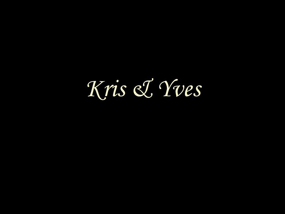 Kris & Yves