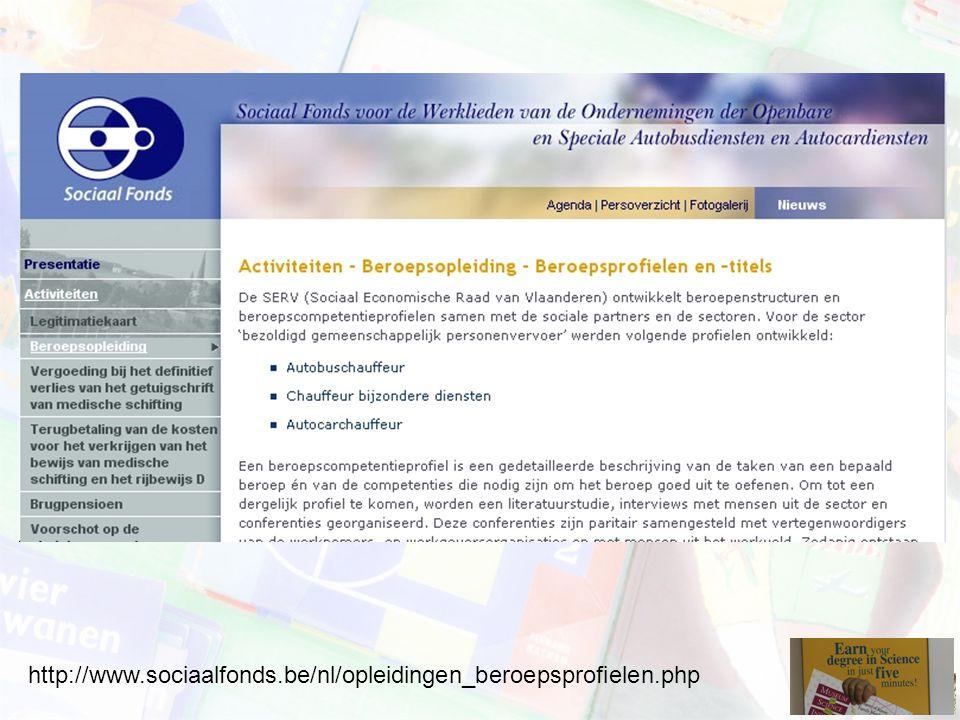 http://www.sociaalfonds.be/nl/opleidingen_beroepsprofielen.php