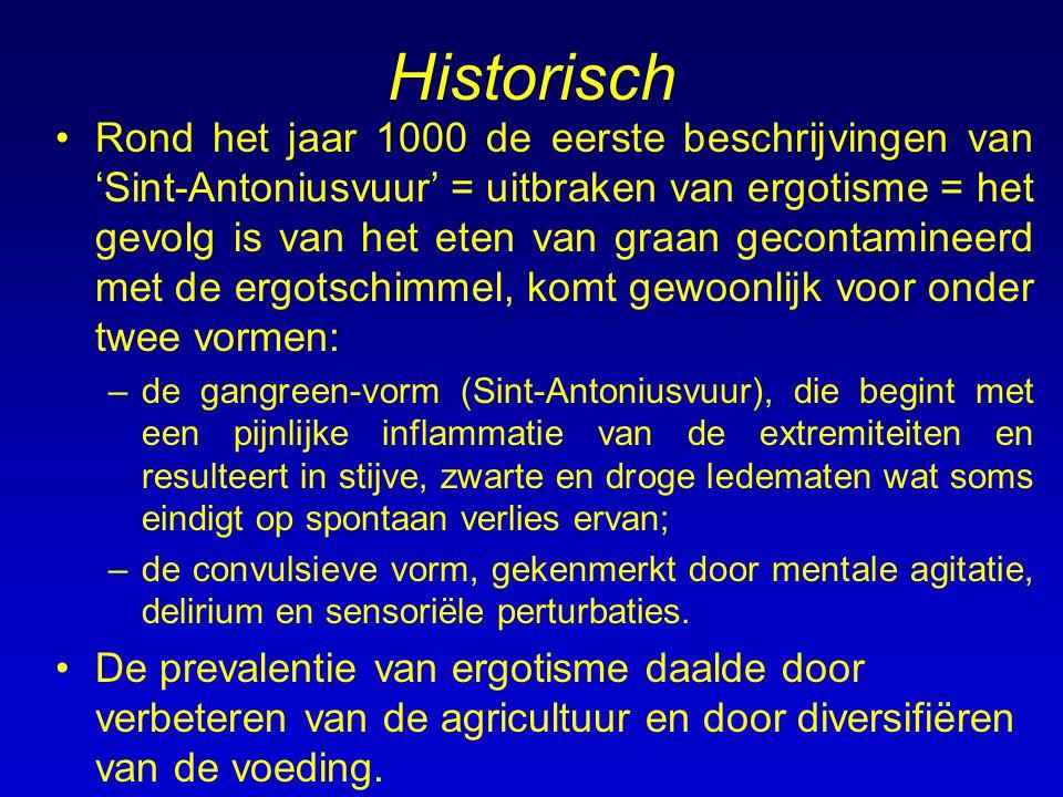 Historisch
