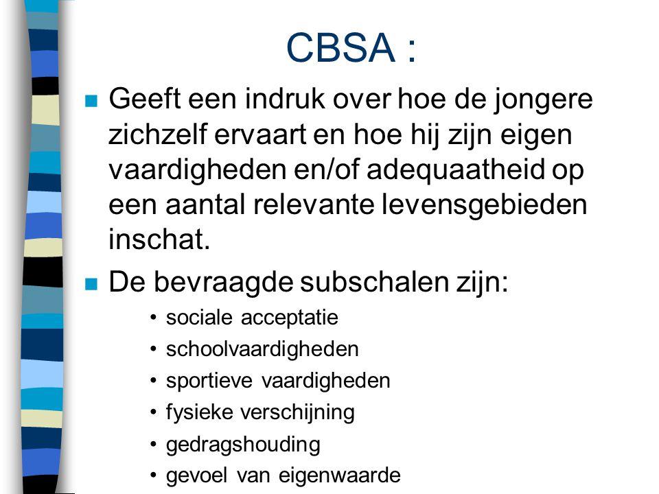 CBSA :