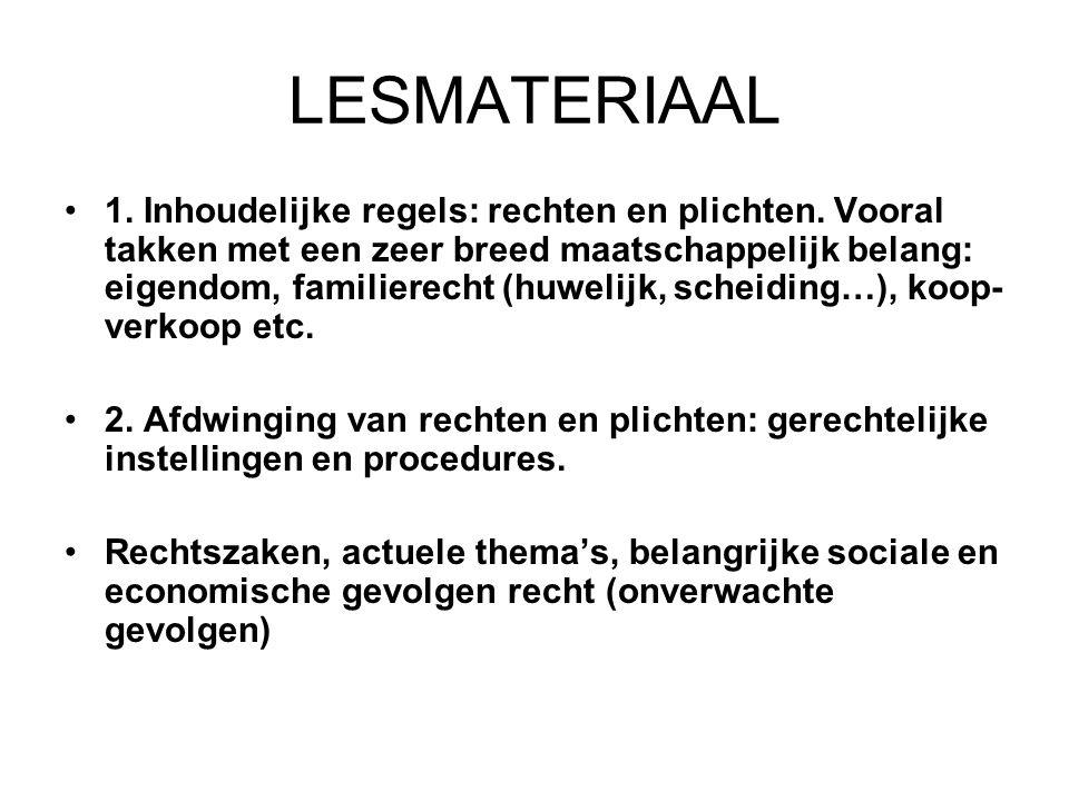 LESMATERIAAL