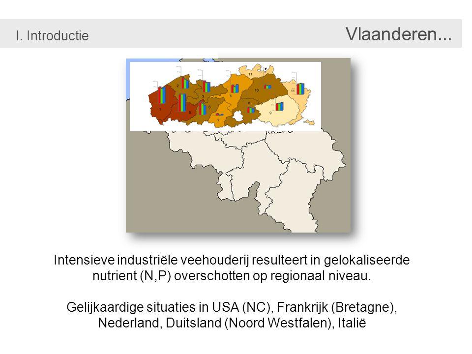 I. Introductie Vlaanderen...
