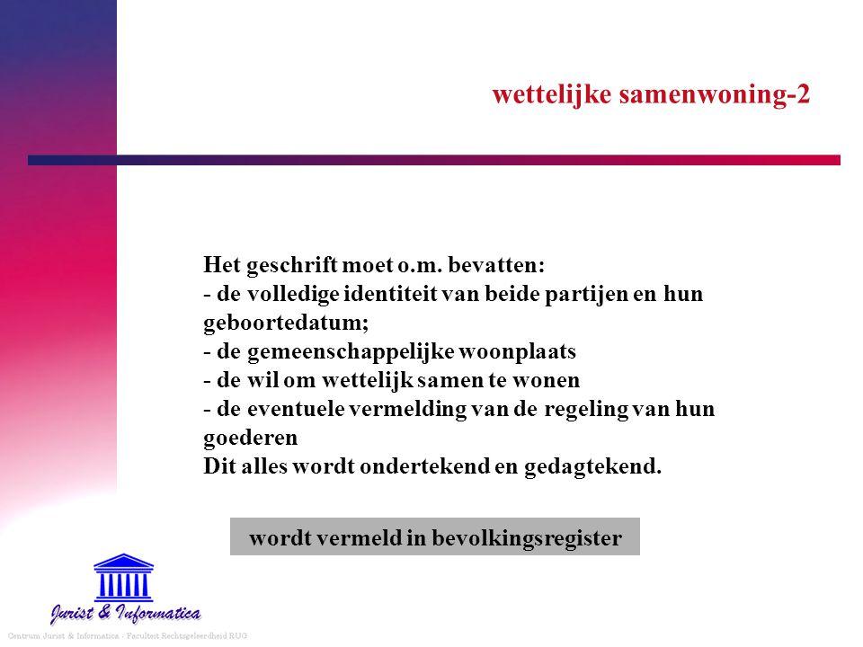 wettelijke samenwoning-2