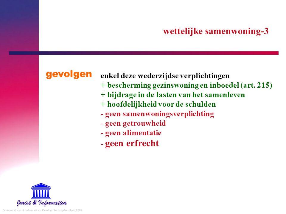 wettelijke samenwoning-3