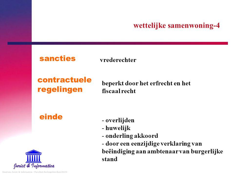 wettelijke samenwoning-4