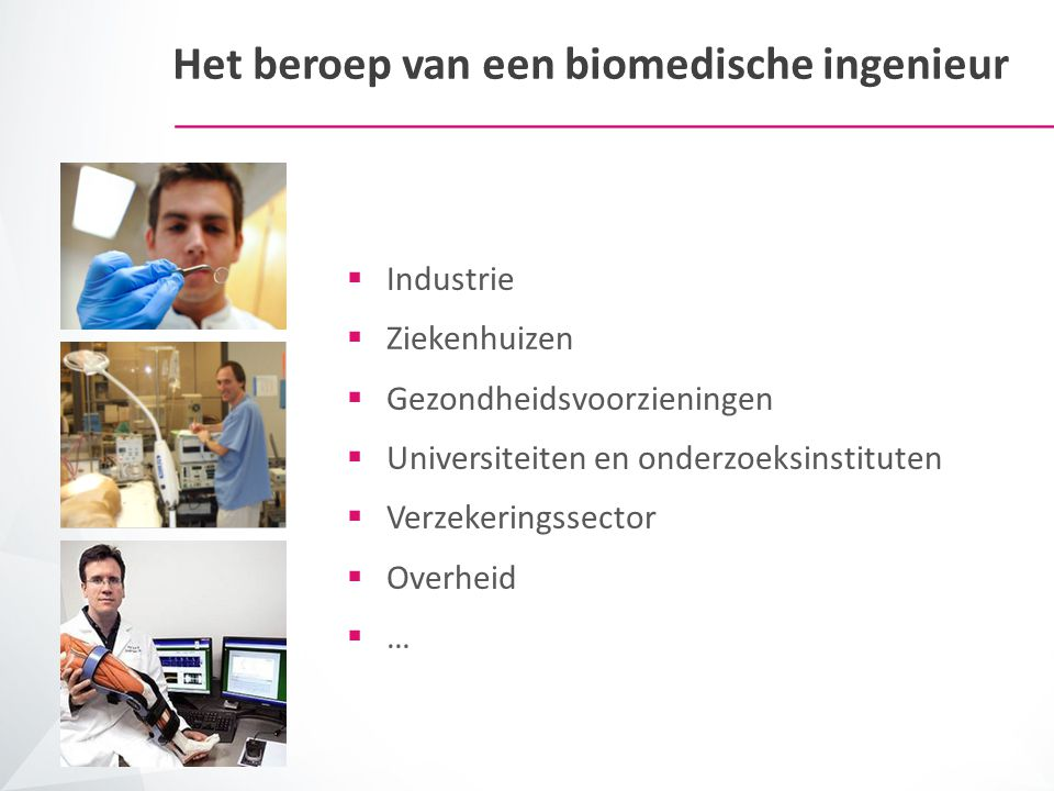 Biomedical engineering master of science in engineering ppt download - Het creeren van een master suite ...