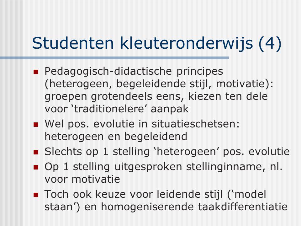 Studenten kleuteronderwijs (4)