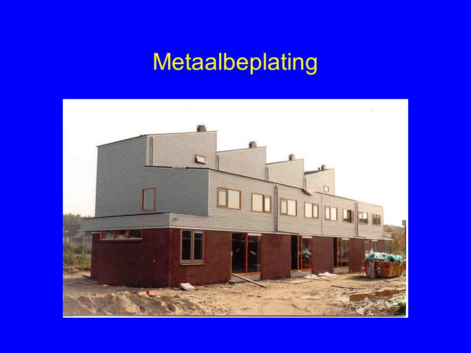 Metaalbeplating