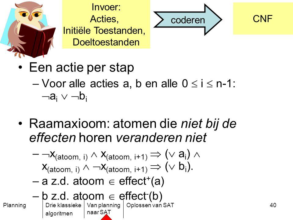 Raamaxioom: atomen die niet bij de effecten horen veranderen niet