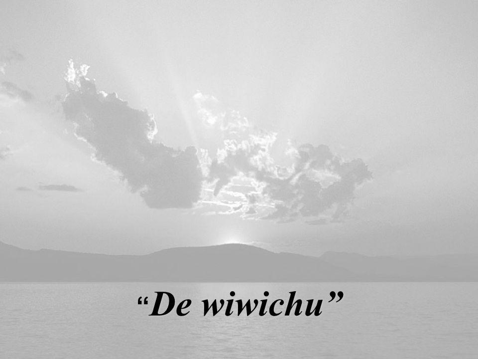 De wiwichu