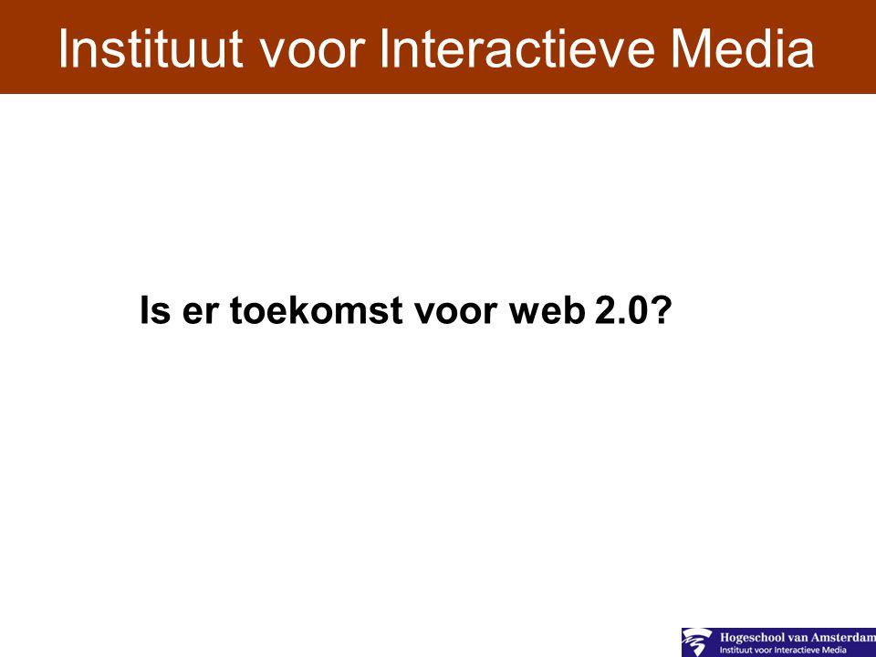 Instituut voor Interactieve Media