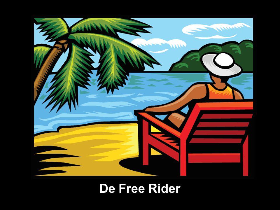 De Free Rider