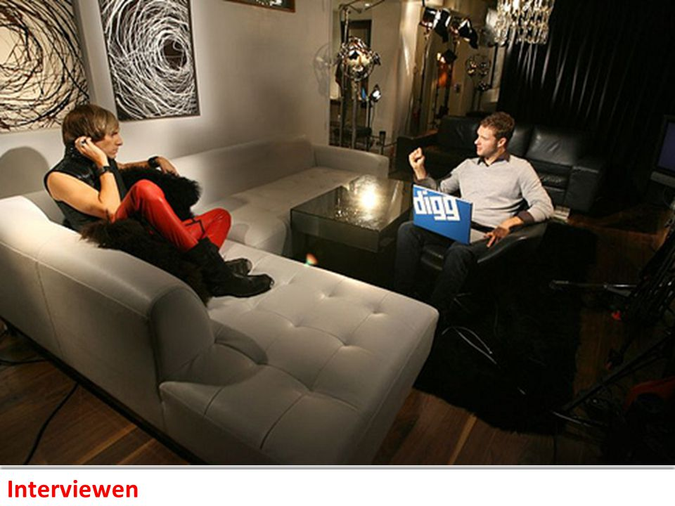 Interviewen 3