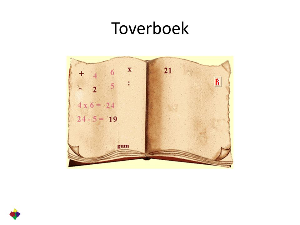 Toverboek