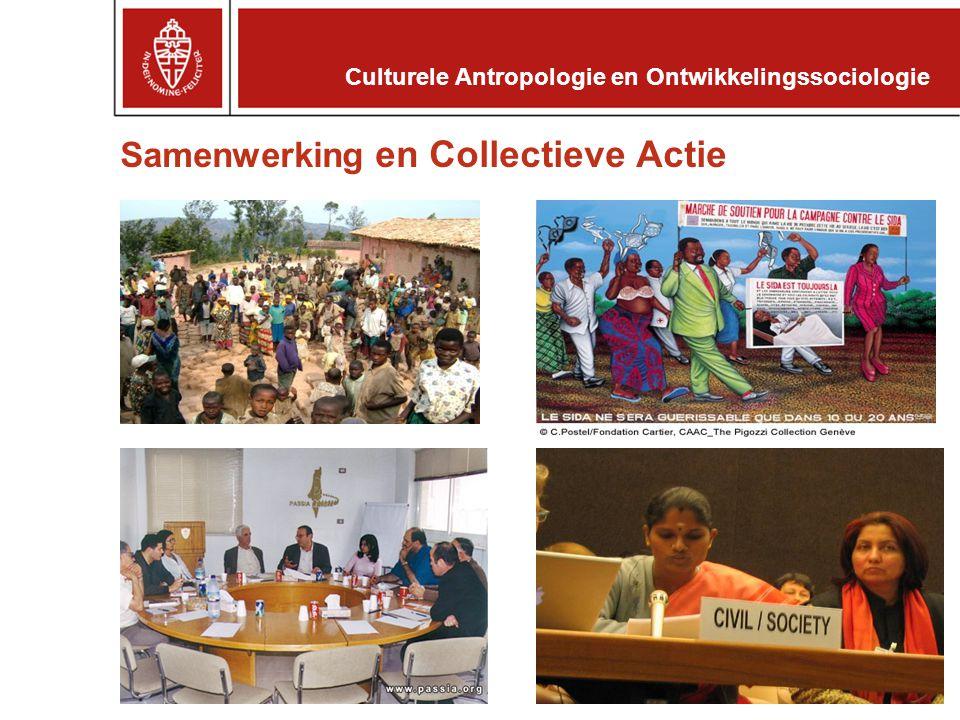 Samenwerking en Collectieve Actie