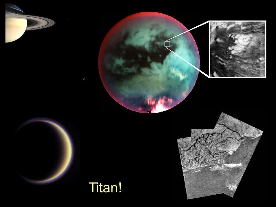 Titan!